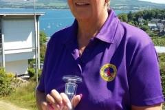 2017 Ladies Champion_Anita Rutherford