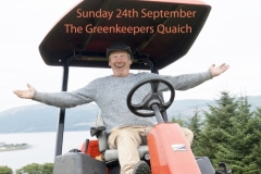 Greenkeepers-Quaich