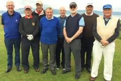 Port - Seniors League runners-up 2016