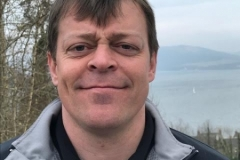 2018  Port Champion Graham Fisher