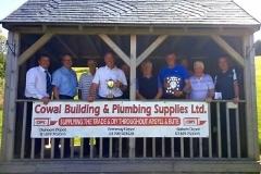 Cowal Builders Seniors Open