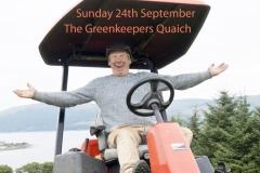 Greenkeepers-Quaich