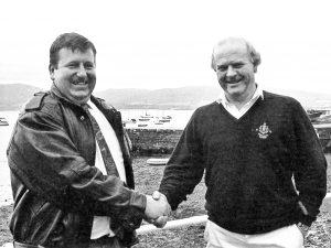 Turnbull & Hogarth 1992